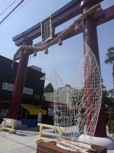 笠間稲荷1