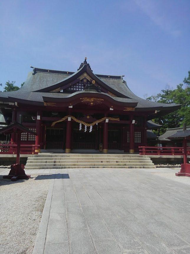 笠間稲荷4